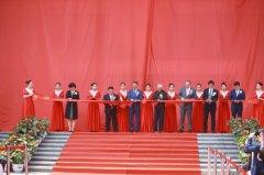 南山20年大手笔 时尚广场揭幕、品牌大秀