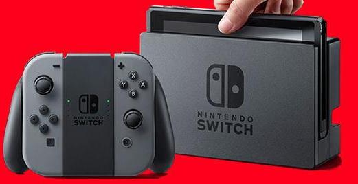 任天堂Switch 9.0更新:新增闹钟、修复《火